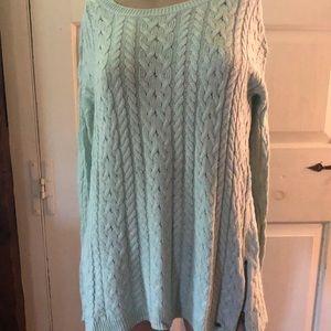 Women's MD American Eagle sweater